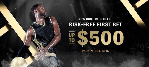 BetMGM Colorado $500 free bonus