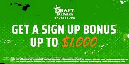 DraftKings Sportsbook Colorado promo offer