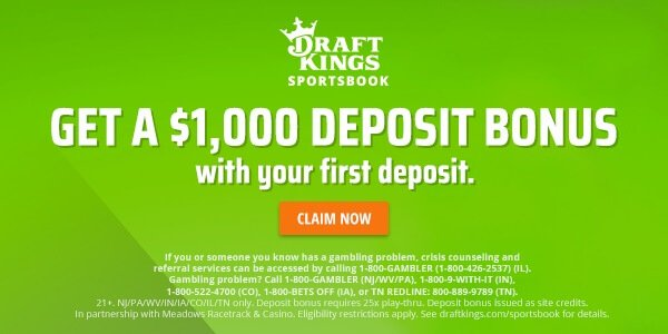 DraftKings Sportsbook bonus offer Colorado