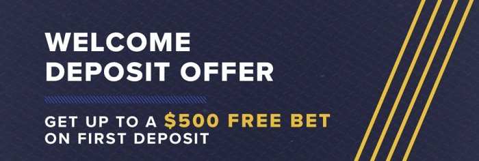 William Hill CO Free Bet