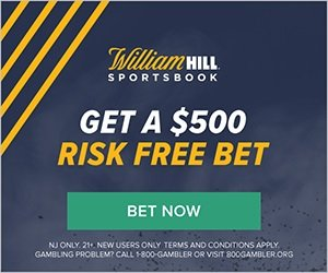 William Hill Colorado Risk Free Bet
