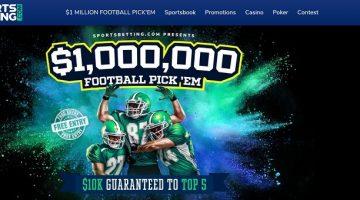 sportsbetting.com pick em