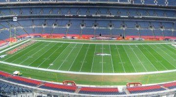 Empower Field at Mile High Stadium