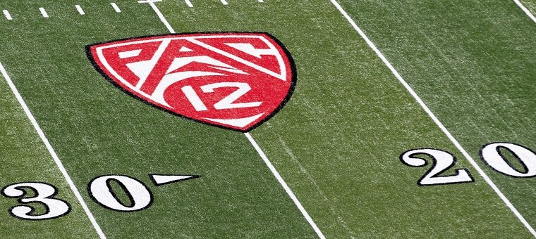 Pac 12 Conference Releases Football Schedule For 2020