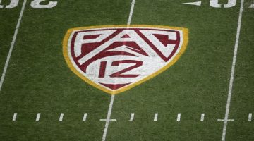 Pac-12 return