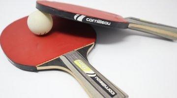 CO Table Tennis