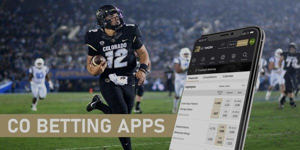 CO sports betting apps
