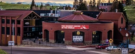 Wildwood Casino, Cripple Creek