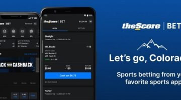 theScore Bet going public