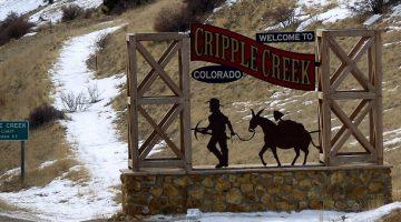 Cripple Creek, Colorado