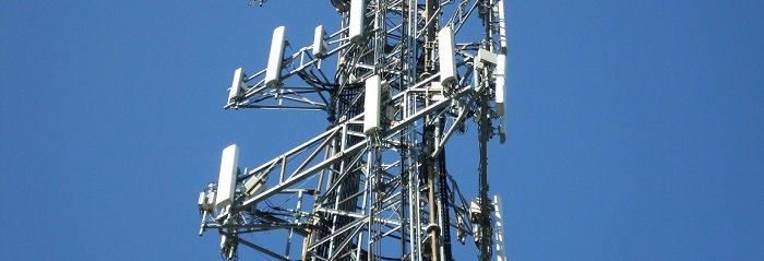 Cell tower signal problems