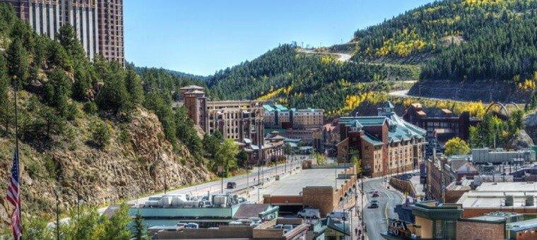 Colorado betting highlights
