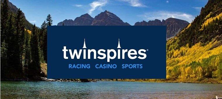 twinspires Colorado launch