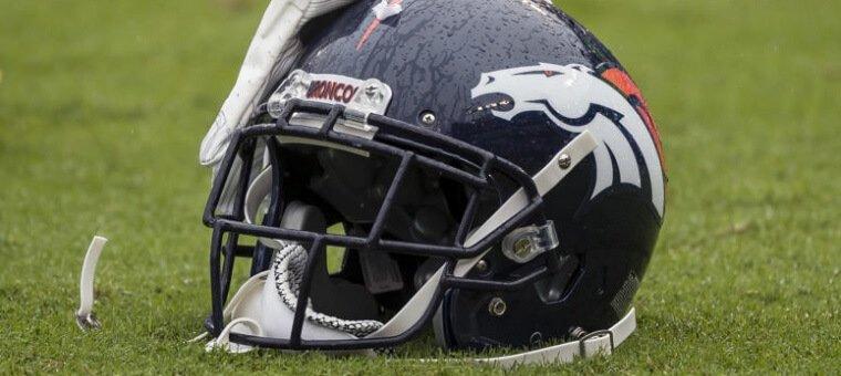 Broncos Future Odds