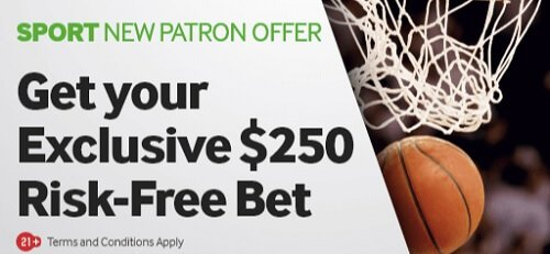 Betway sports CO free bet offer