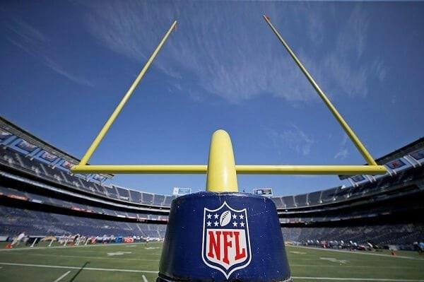 NFL posts