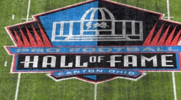 Pro Football Hall of Fame 2021